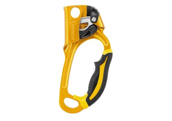 Petzl - Ascension Rechts