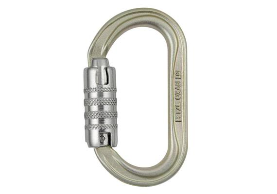 Petzl - Oxan Triact-Lock - Int.