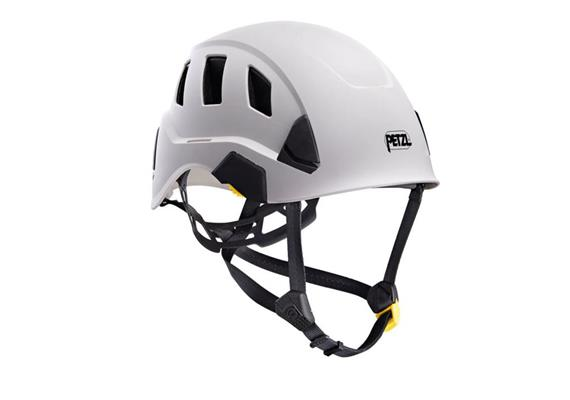 Petzl - Strato Vent - Weiss
