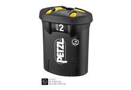 Petzl - Accu 2 Duo Z1