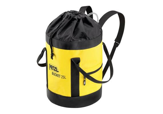 Petzl - Bucket - 25 Liter - Gelb