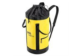 Petzl - Bucket - 35 Liter - Gelb