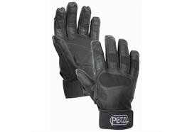 Petzl - Cordex Plus - Schwarz - L