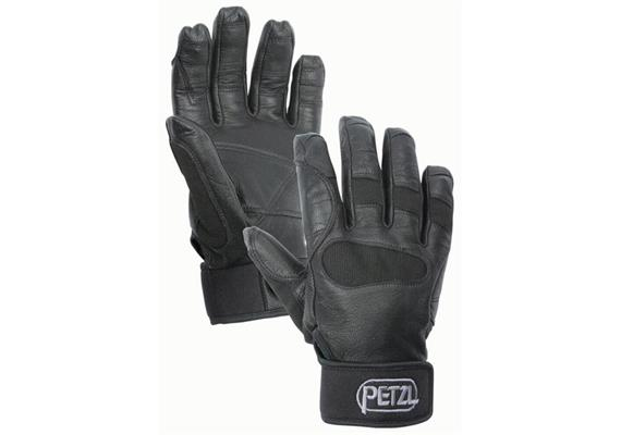Petzl - Cordex Plus - Schwarz - M