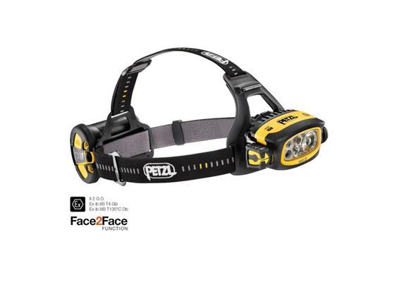Petzl - Duo Z1 - 5er Set