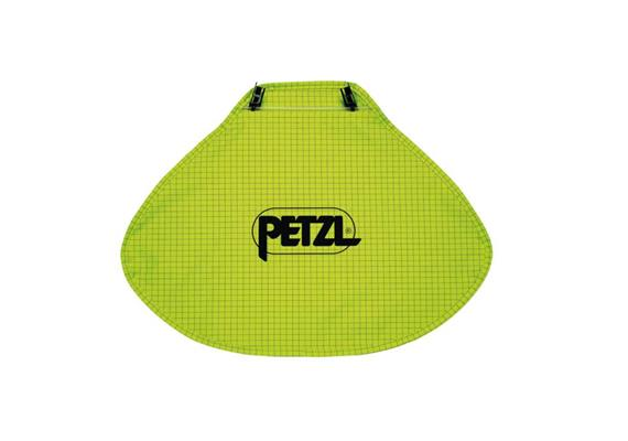 Petzl - Nackenschutz (gelb)