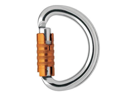 Petzl - Omni Triact-Lock