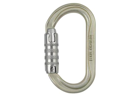 Petzl - Oxan Triact-Lock