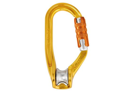 Petzl - Rollclip A Triact-Lock