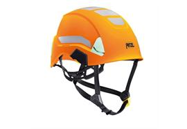 Petzl - Strato HI-VIZ - Orange