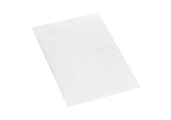 Petzl - Transparente Aufkleber