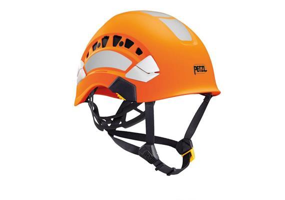 Petzl - Vertex Vent HI-VIZ - Orange