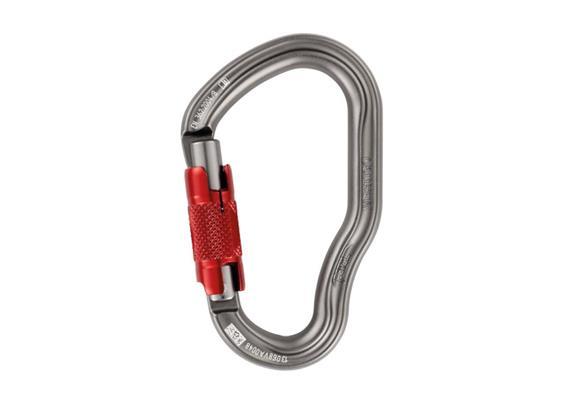 Petzl - Vertigo Twist-Lock